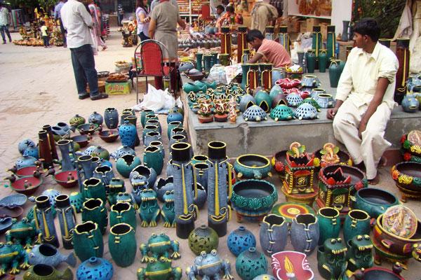 Matka Market