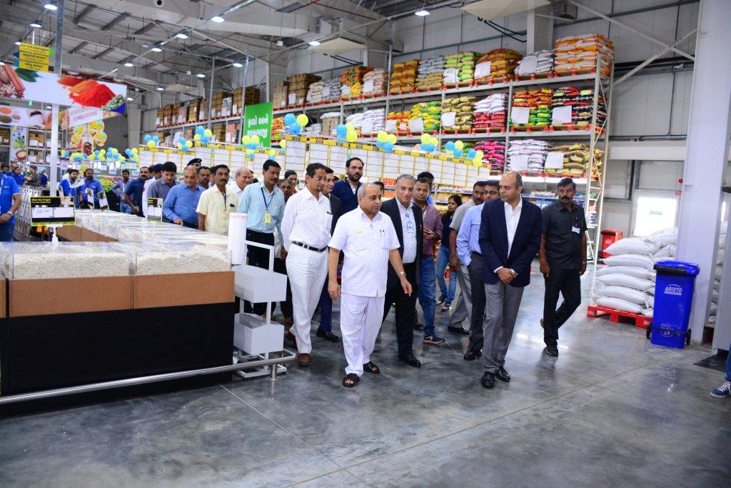 Metro Supermarket, Ahmedabad