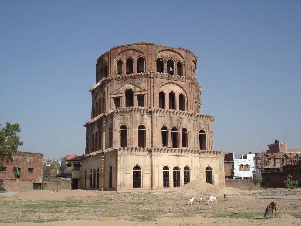 Satkhanda