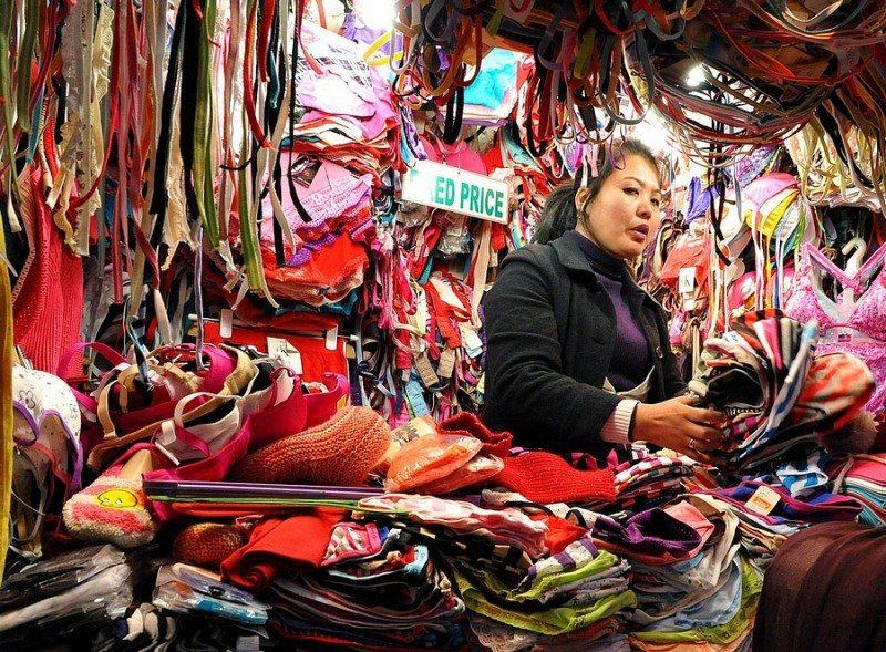 Tibet Market, Indore