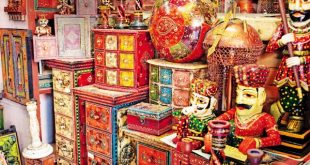 Top 10 Markets in Jaipur for Shopping, Best Markets in Jaipur