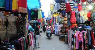 Top 10 Markets in Nagpur for Shopping - Best Markets in Nagpur