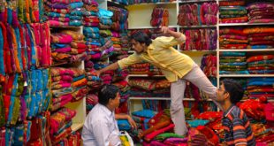 Top 10 Markets in Surat for Shopping | Best Markets in Surat