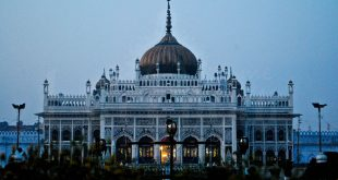 Top 10 Places to Visit in Lucknow, Best Tourist Attractions in Lucknow