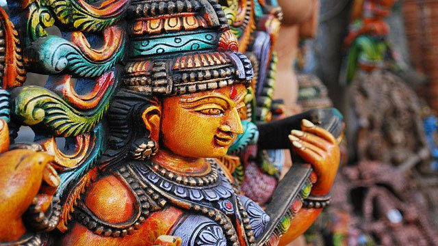 Topkhana Market, Indore