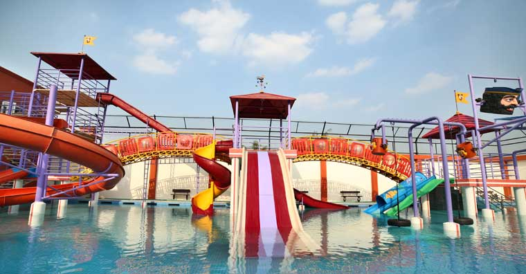 Alankrita Water Park, Hyderabad
