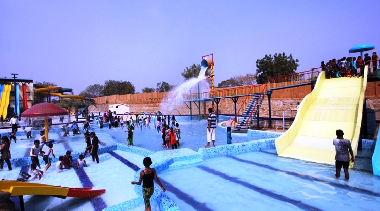 Dream Valley Resorts, Hyderabad