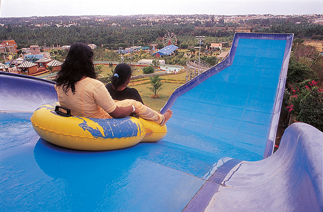 Top 12 Water And Amusement Parks In Bangalore Ticket