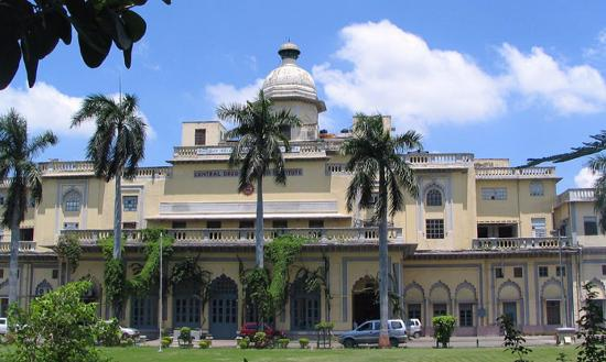 Kaiserbagh Palace, Lucknow