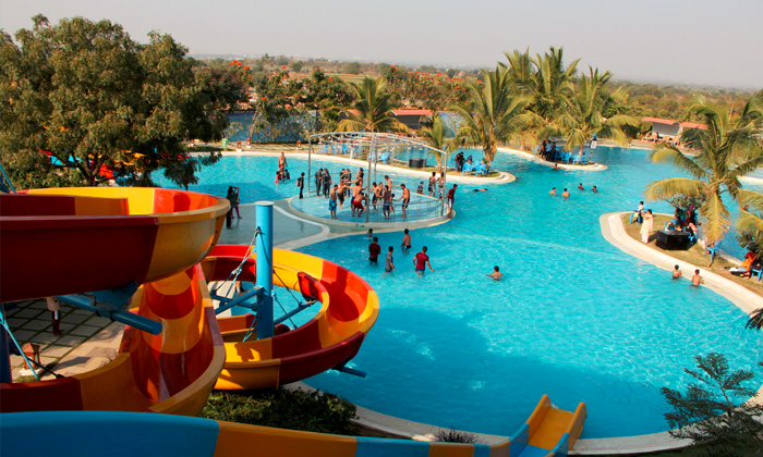 Leo Splash, Hyderabad
