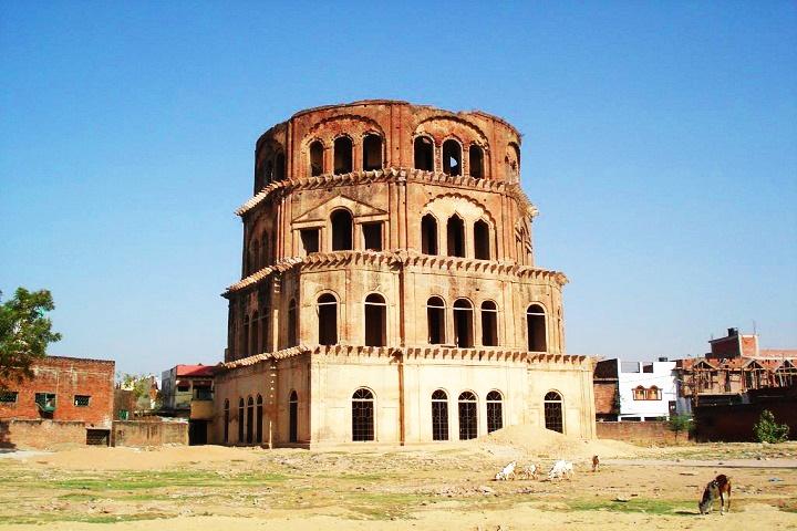 Satkhanda, Lucknow