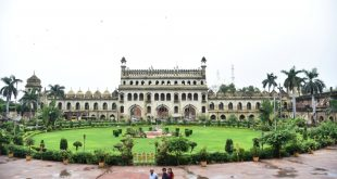 Top 17 Historical Places in Lucknow
