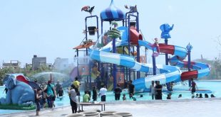 Top 6 Water and Amusement Parks in Rajkot