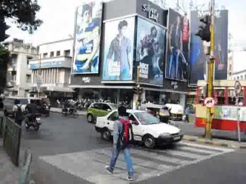BajiRao Road, Pune