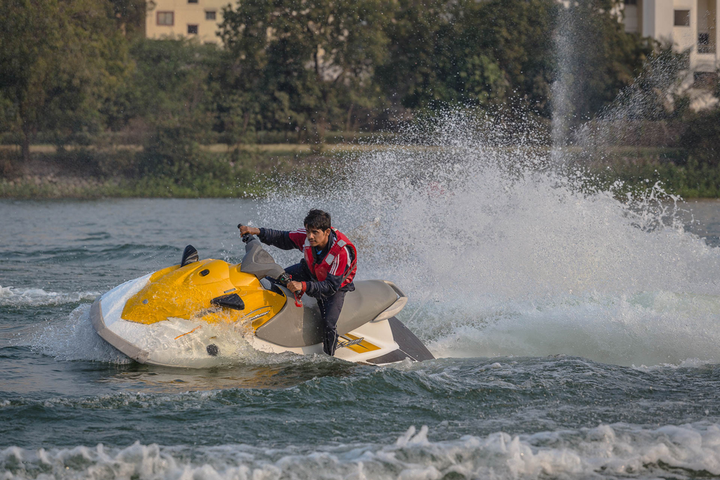 Bluebay Water Sports, Pune