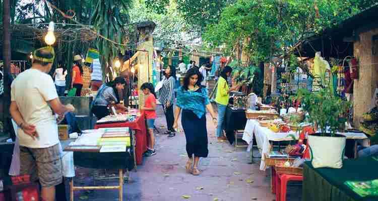 Kitsh Mandi, Bangalore