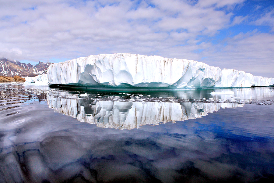 Northeast Greenland National Park- World's Largest National Park