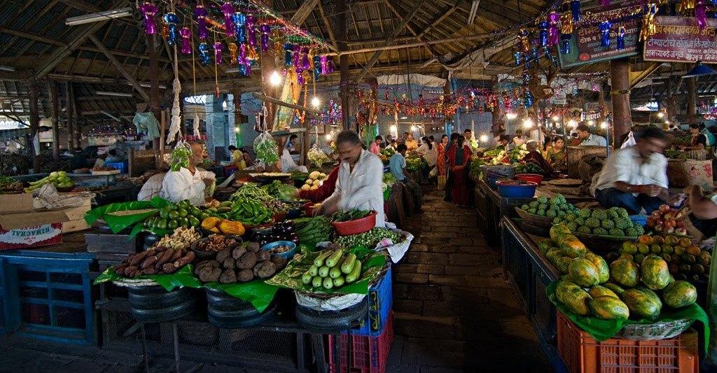 Phule Market, Pune