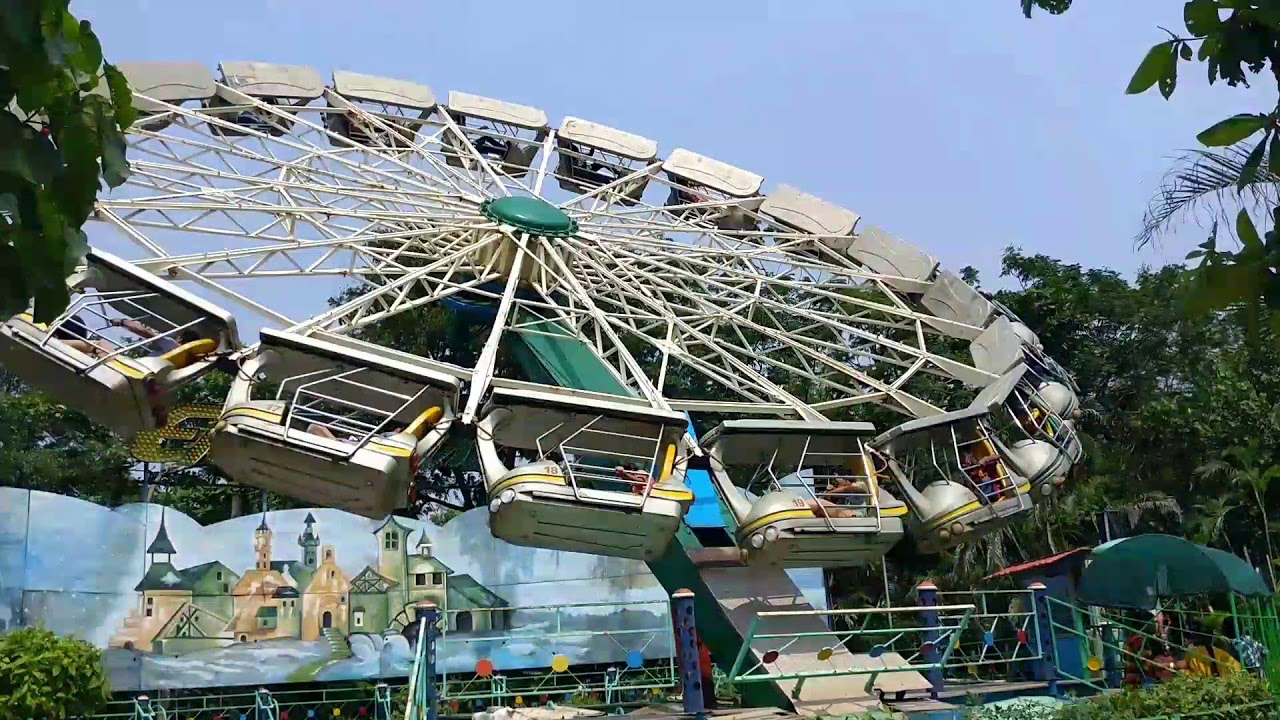 Queensland Amusement Park, Chennai