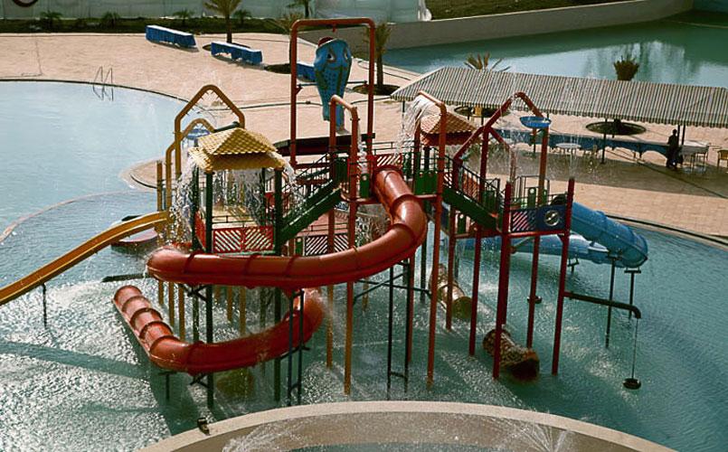Sentosa Resorts and Water Park, Pune
