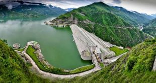 Tehri Dam, Uttarakhand - India's Tallest and World's 11th Tallest Dam