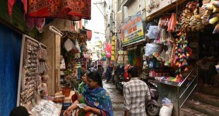 Top 10 Markets in Hyderabad for Shopping - Best Markets in Hyderabad