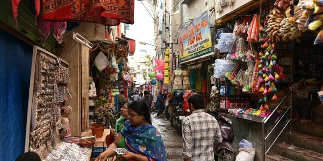 Top 15 Markets In Hyderabad For Shopping Best Markets In Hyderabad
