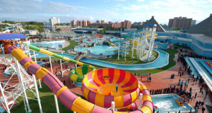Top 13 Water and Amusement Parks in Pune