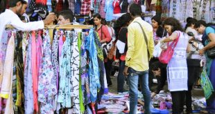 Top 15 Markets in Mumbai for Shopping - Best Markets in Mumbai