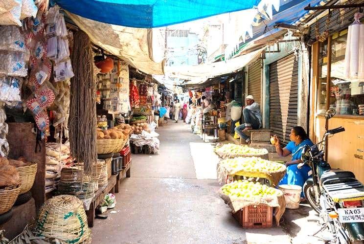 Ulsoor Market, Bangalore