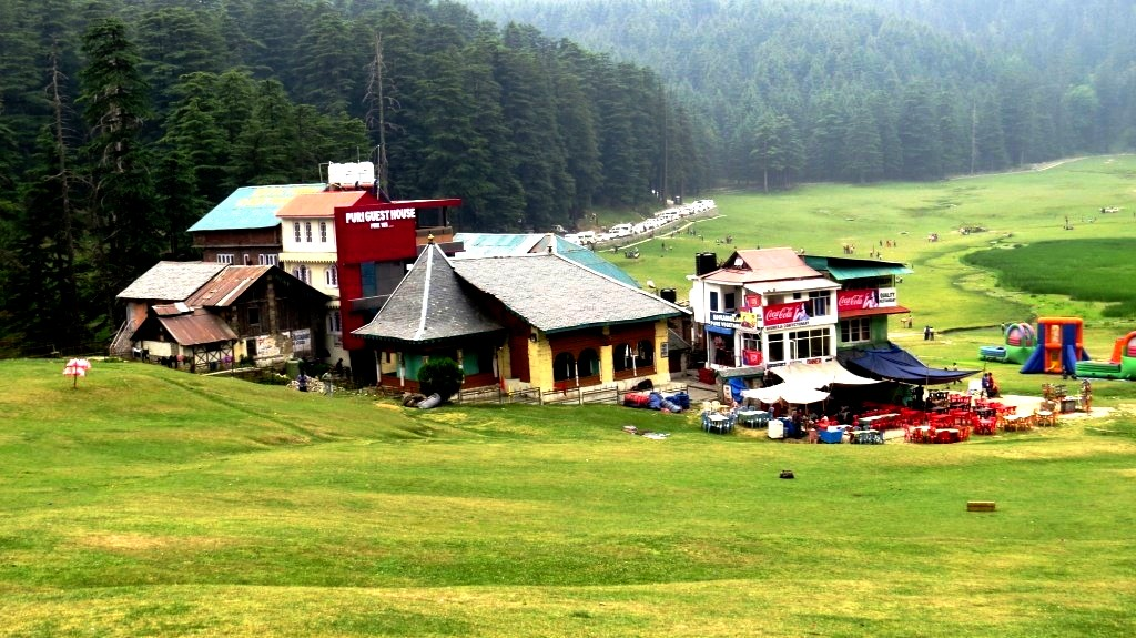 18 Best Places to Visit in Khajjiar and Nearby - Mini Switzerland of India