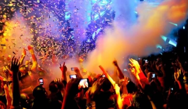 A Club Dubai New year