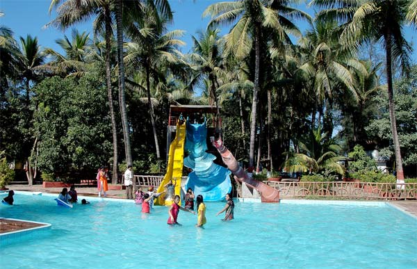 Ammu Water Park, Thane