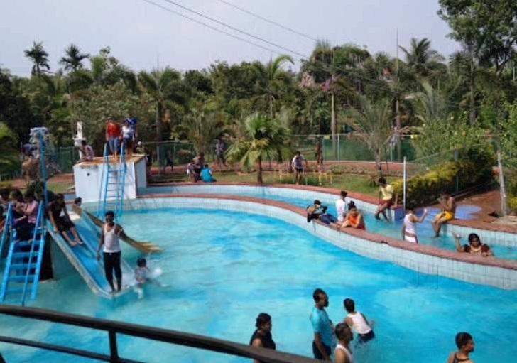 Aquamarina >> Aquamarina Water Park Hooghly Entry Fee