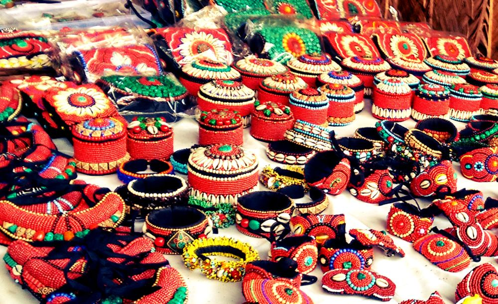 HP STATE HANDICRAFTS CENTER, KHAJJIAR