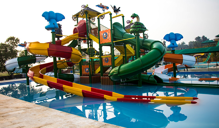 Sargam Water Park and Resort, Thane
