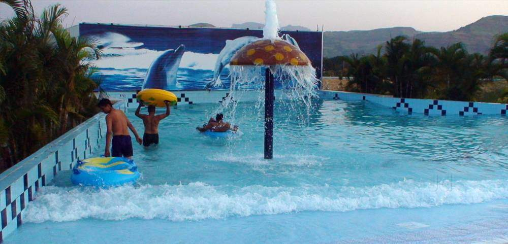Top 5 Water And Amusement Parks In Nashik Ticket Price