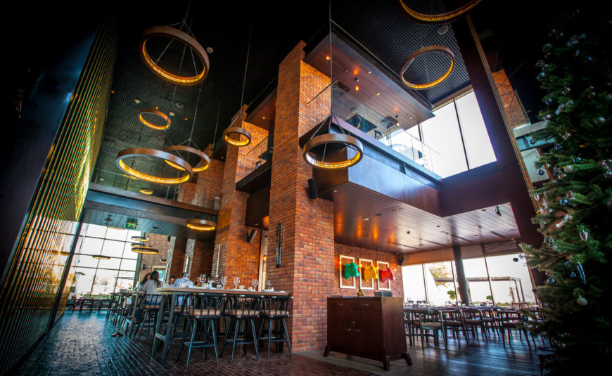 Solo Bistronomia, Dubai