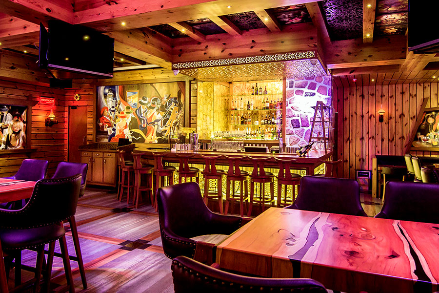 Tap Resto-Bar, Mumbai