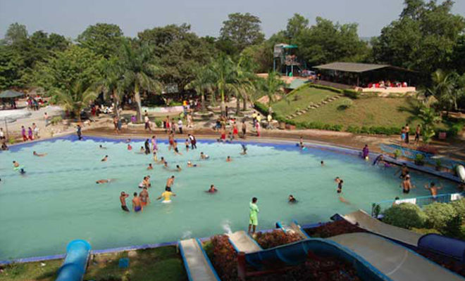 The Great Escape Water Park, Thane