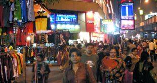 Top 10 Markets in Kolkata for Shopping - Best Markets in Kolkata