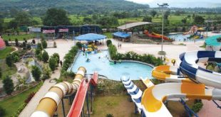 Top 15 Water and Amusement Parks in Mumbai