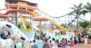 Top 3 Water and Amusement Parks in Bhopal