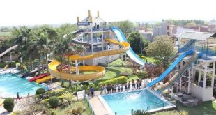 Top 3 Water and Amusement Parks in Chandigarh