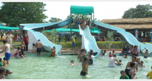Top 4 Water and Amusement Parks in Baroda(Vadodara)