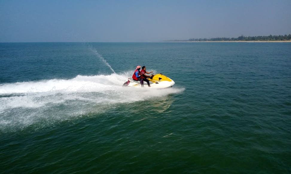 Water Sports at Gokarna