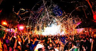 10 Best Places to Celebrate New Year's Eve in India