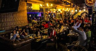 20 Best Places to Celebrate New Year's Eve in Hyderabad
