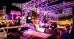 20 Best Places to celebrate New Year's Eve in Pune