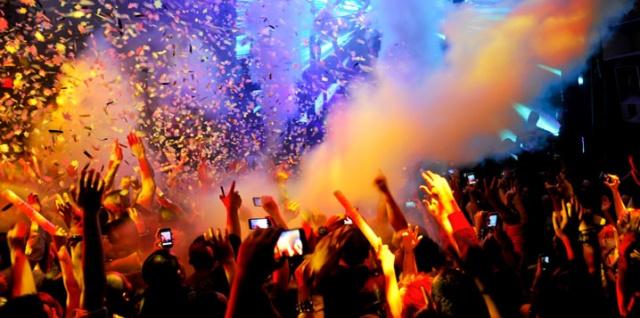 Maahi Party Plot New Year Celebration, Ahmedabad